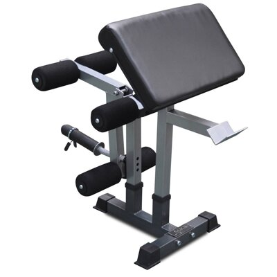 DKN Leg Ext Curl/Preacher Curl Attachment
